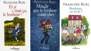 Francine Ruel