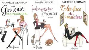 Rafaelle Germain